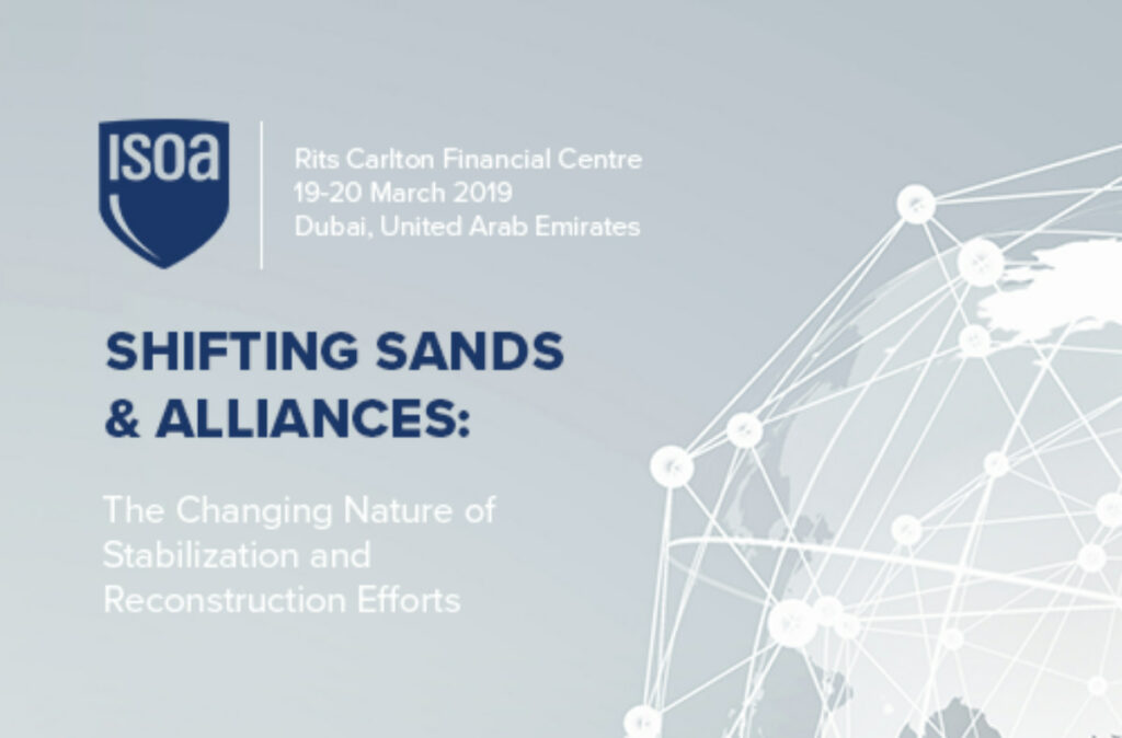 Threat Assessments for the Middle East and Africa