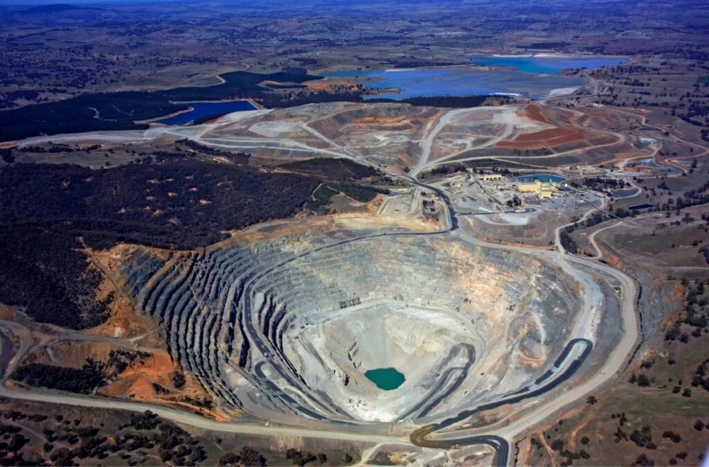Intelyse threat analysis and risk assessments for mining clients