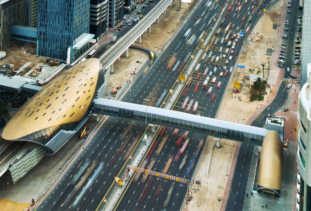 Using Mass Communications for FMCG in Dubai, UAE